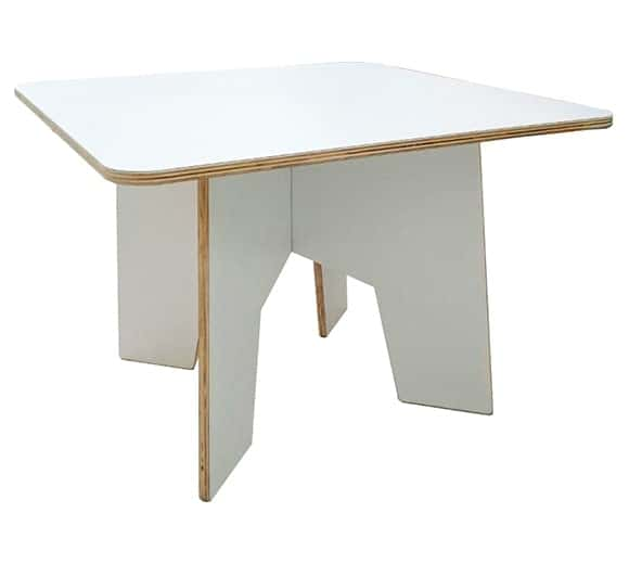 Children's Iris Table Linha Bloom