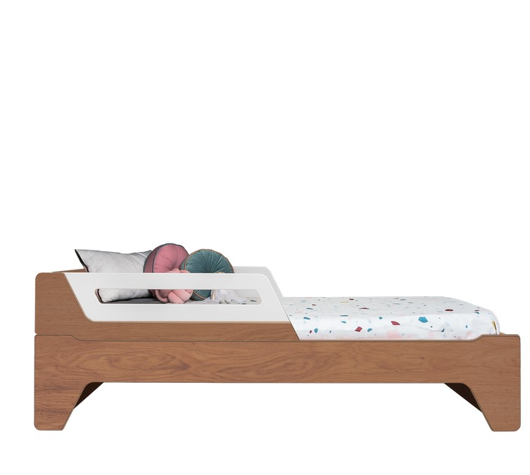 Single Bed Anis Linha Bloom Europe