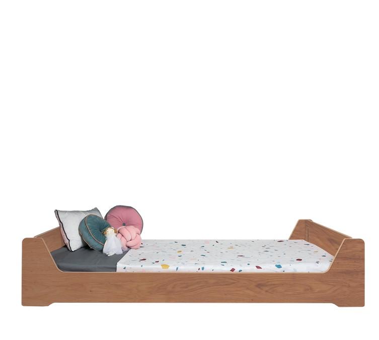 cama individual Anis de Linha  Bloom Europe